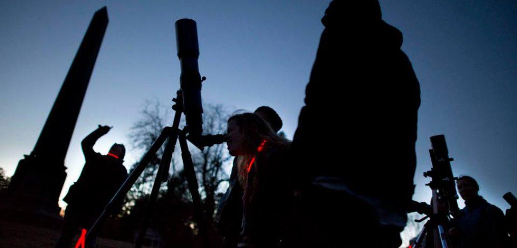 Amateur Astronomers Association of New York
