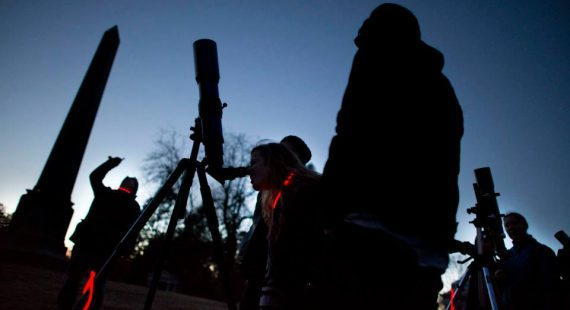 Amateur Astronomers Association of New York