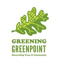 Greening Greenpoint